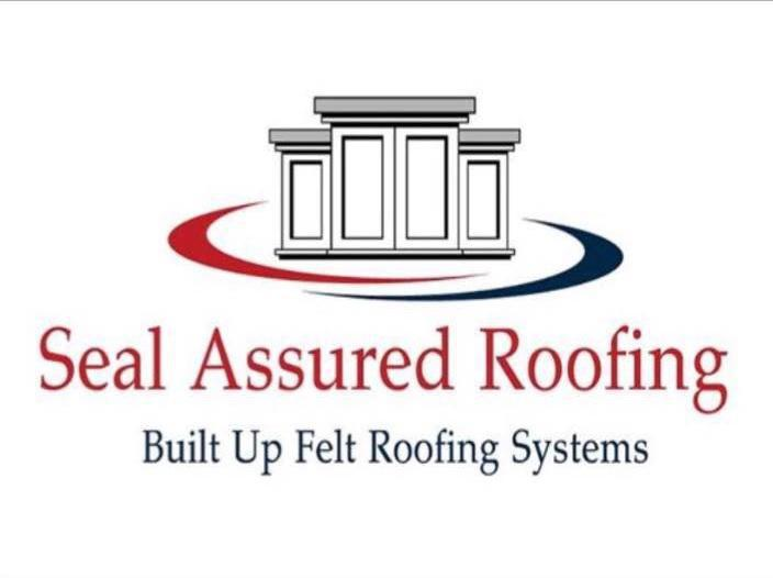 Seal Assured Roofing logo