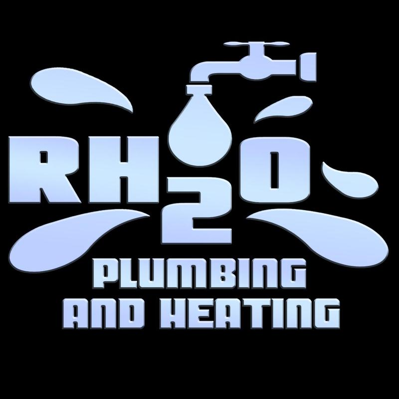 RH20 Plumbing & Heating logo