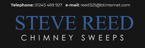 Steve Reed Chimney Sweeping logo