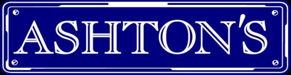 Ashton's logo