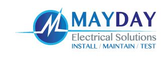 Mayday Electrical Solutions logo