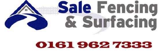 Sale Fencing & Surfacing Ltd logo
