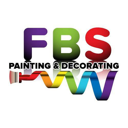 FBS Painting and Decorating Services logo