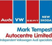 Mark Tempest Autocentre Ltd logo