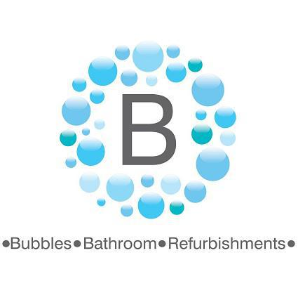 Bubbles Bathroom Refurbishments logo
