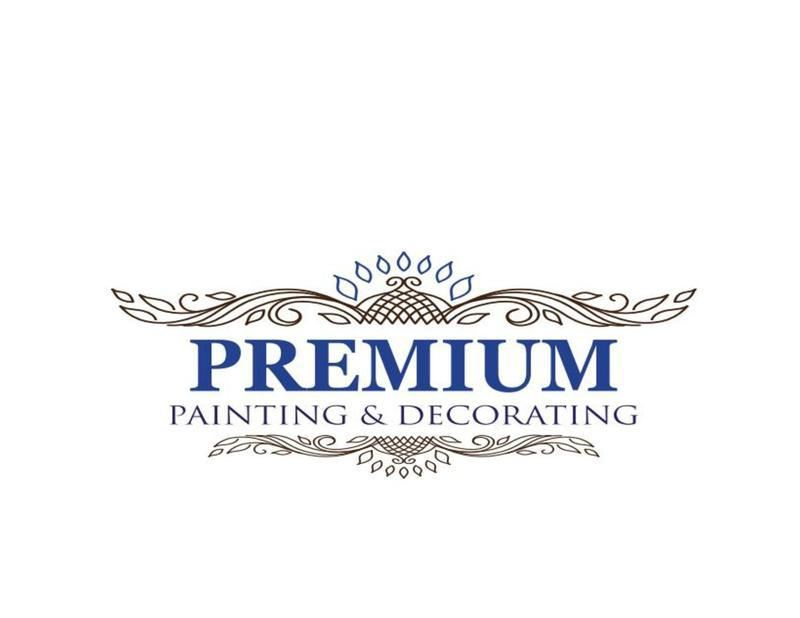 Premium Painting & Decorating Ltd logo