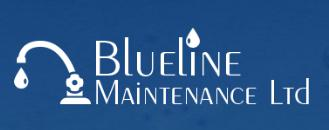 Blueline Maintenance Ltd logo