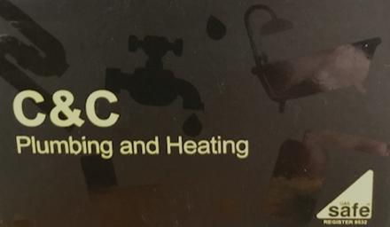 C&C Heating & Plumbing logo