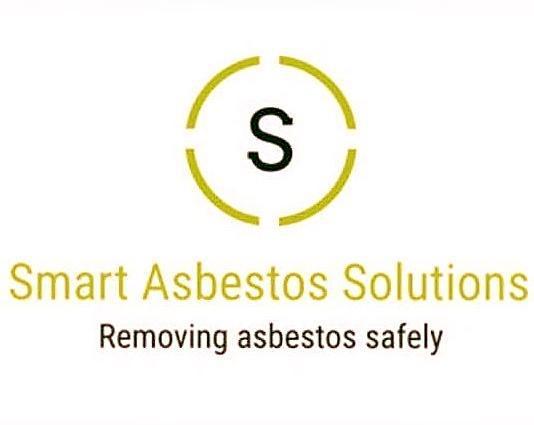 Smart Asbestos Solutions Ltd logo