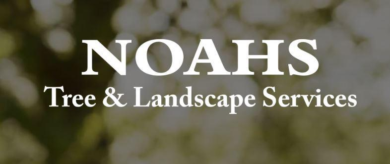 Noah's Tree & Landscaping Services logo