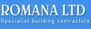 Romana Limited logo
