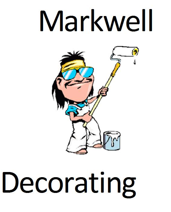 Markwell Decorating logo