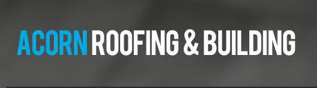 Acorn Roofing logo