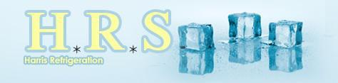 Harris Refrigeration Service logo