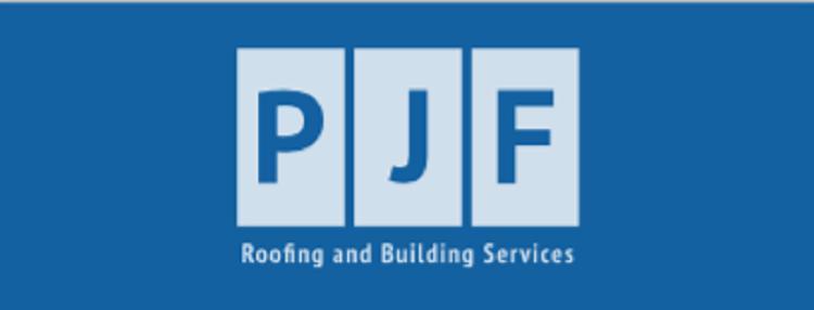 PJF Roofing logo