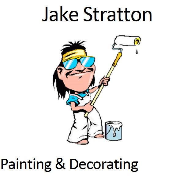 Jake Stratton Painting & Decorating logo