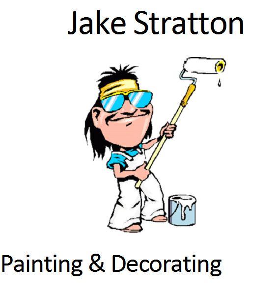 Jake Stratton Painting & Decorating logo