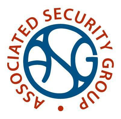 Associated Security Group Ltd logo