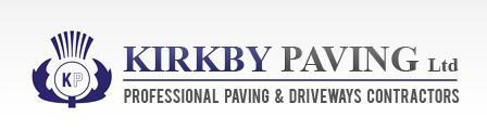 Kirkby Paving Ltd logo