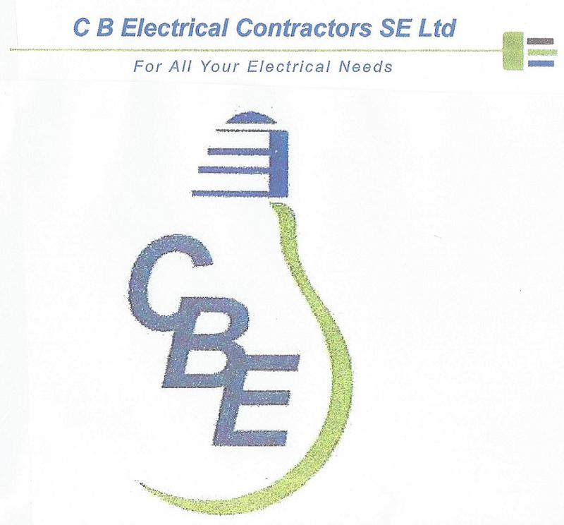 CB Electrical Contractors (SE) Ltd logo