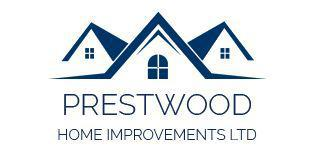 Prestwood Home Improvements logo