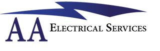 AA Electrical Services logo
