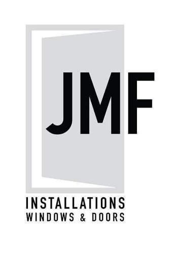 JMF Installations logo