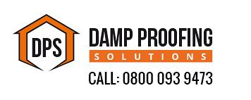 Damp Proofing Solutions logo