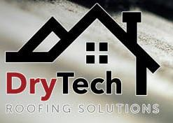 Dry Tech Roofing logo