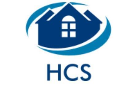 HCS-Herts Construction Services logo