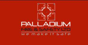 Palladium Fire & Safety Ltd logo