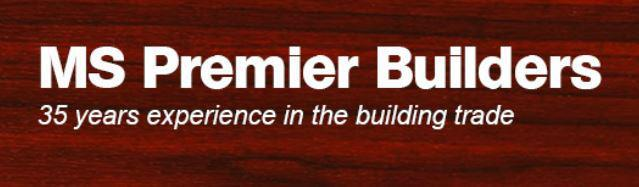 MS Premier Builders logo