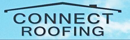Connect Roofing logo