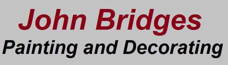 John Bridges Painting and Decorating logo