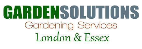 Garden Solutions Ltd logo