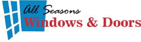 All Seasons Windows & Doors logo