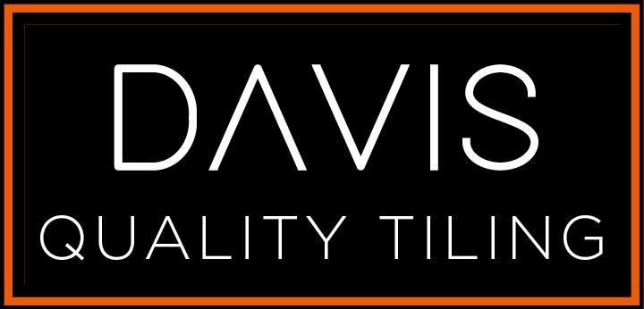 Davis Quality Tiling logo