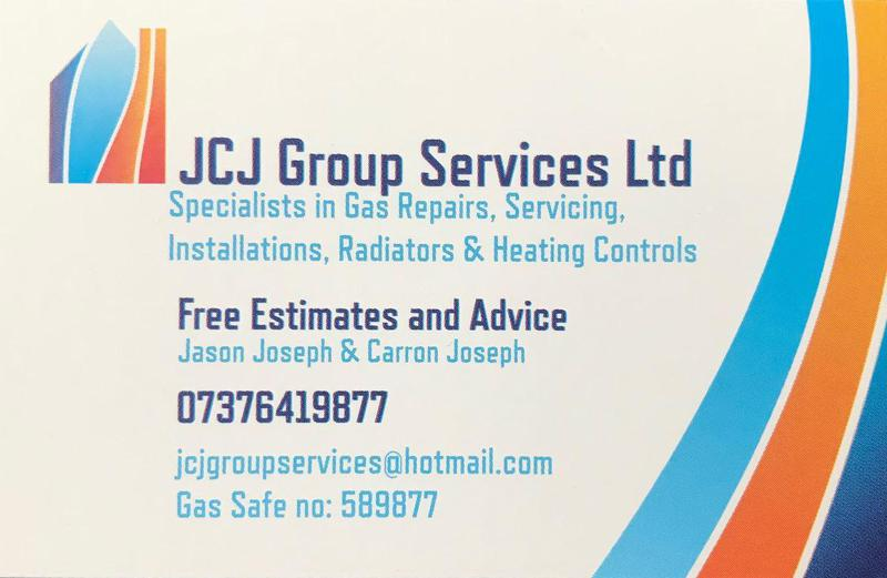 JCJ Group Services Ltd logo