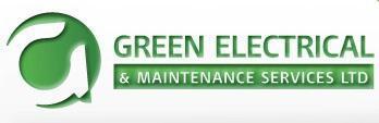 Green Electrical & Maintenance Services Ltd logo