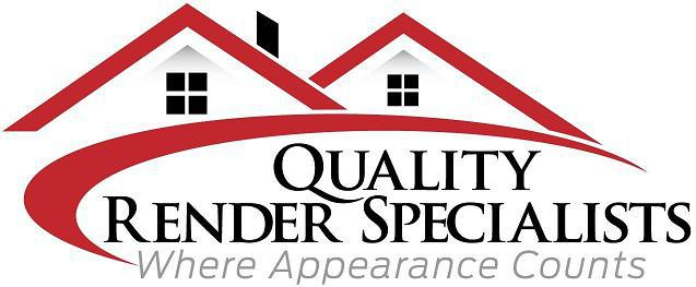 Quality Render Specialists Ltd logo