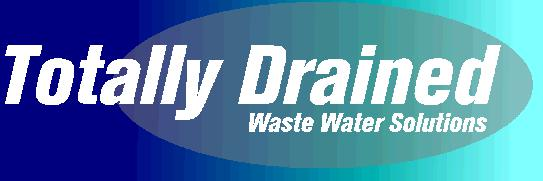 Totally Drained Ltd logo