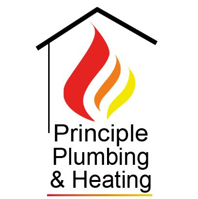 Principle Plumbing & Heating logo