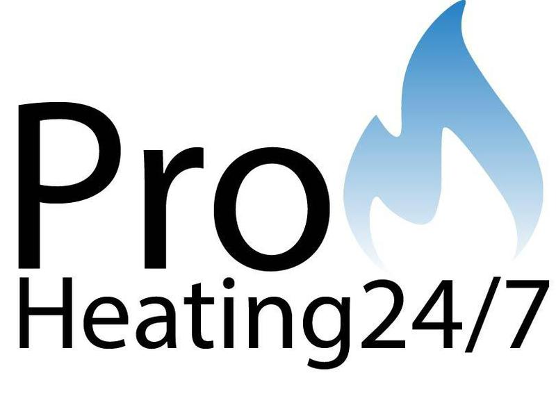 Pro Heating 24/7 Ltd logo