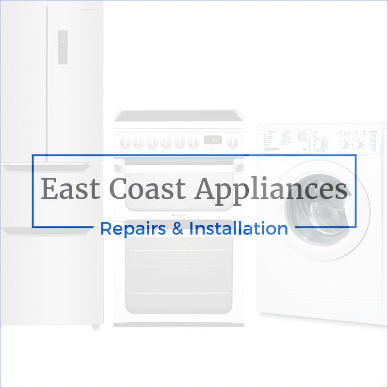 East Coast Appliances logo