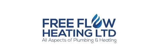 Free Flow Heating logo