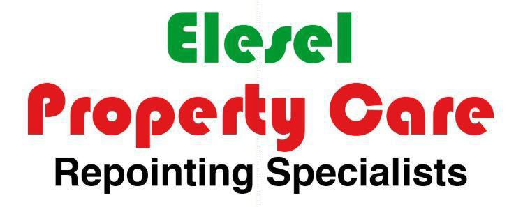 Elesel Property Care logo
