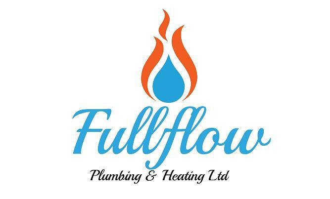Fullflow Plumbing and Heating Limited logo