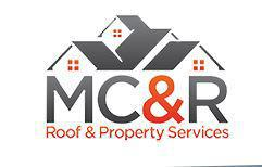 MC&R Roof & Property Services logo