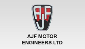 AJF Motor Engineers Limited logo