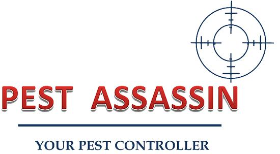 Pest Assassin Ltd logo